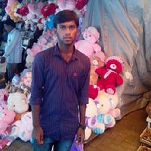 Nagarjuna Nag's avatar