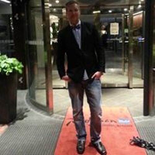 Christoffer Blomgren 1's avatar