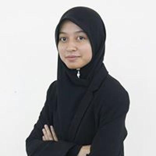 Norhanisah Zamri's avatar