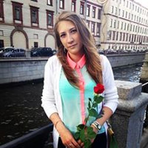 Olga Gvozdeva's avatar