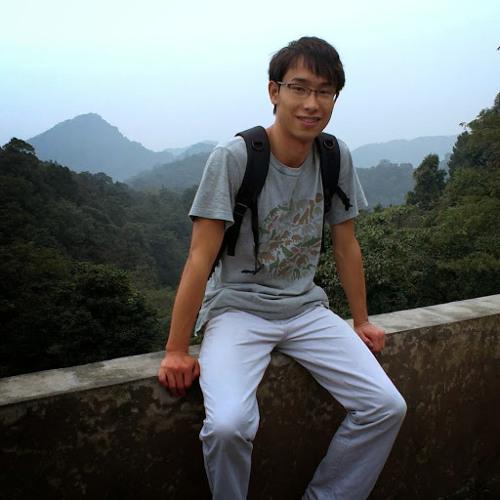Shower zheng's avatar