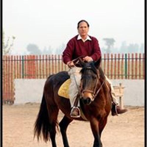 Mushtaq Iqbal's avatar