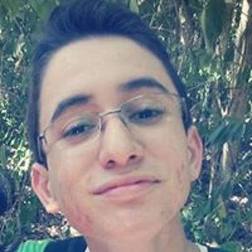 Fabrício de Almeida 2's avatar