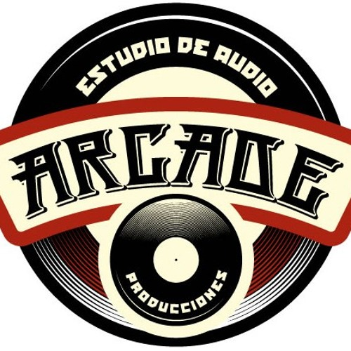 Arcade Estudio's avatar