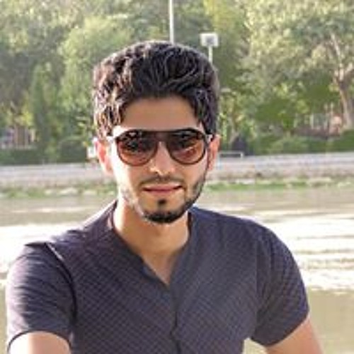 Arshed Jawad Almonsore's avatar