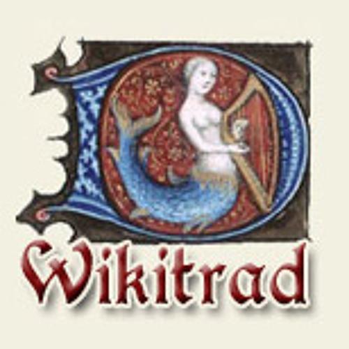 Wikitrad's avatar