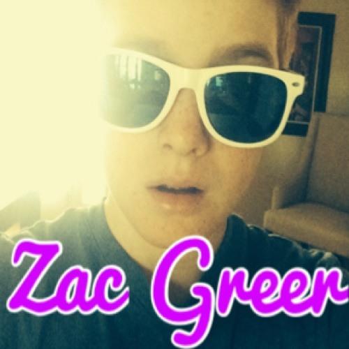 ZACgreer's avatar