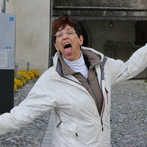 Barbara Martinez 6's avatar