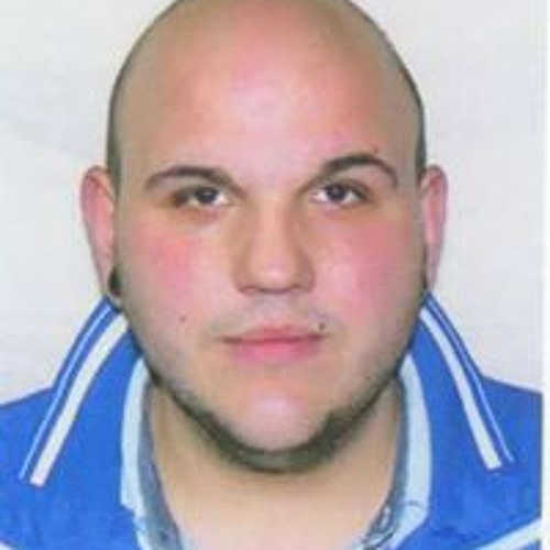 Ivan Rodriguez Ortega's avatar