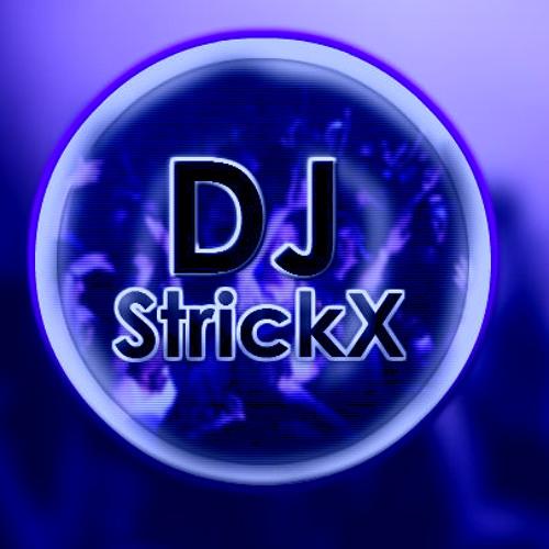 DJStrickx's avatar