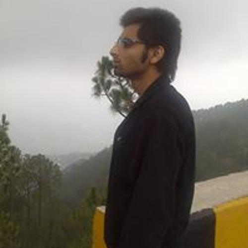 Waleed Shamsi's avatar