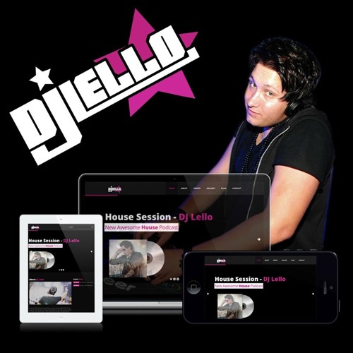 >>DJ_Lello<<'s avatar