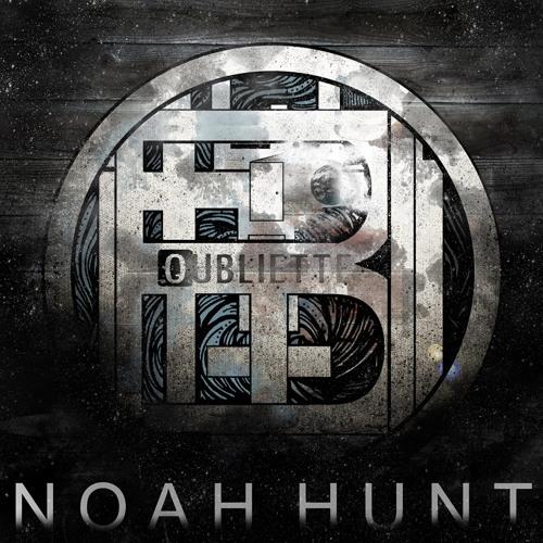 Noah Hunt's avatar