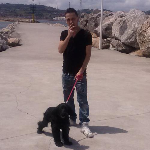 Adrian Huerta Gonzalez's avatar