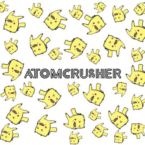 AtomCrusher's avatar