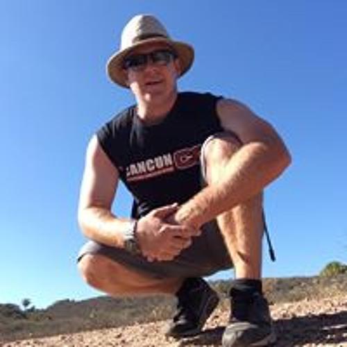Jeremy Mondell's avatar
