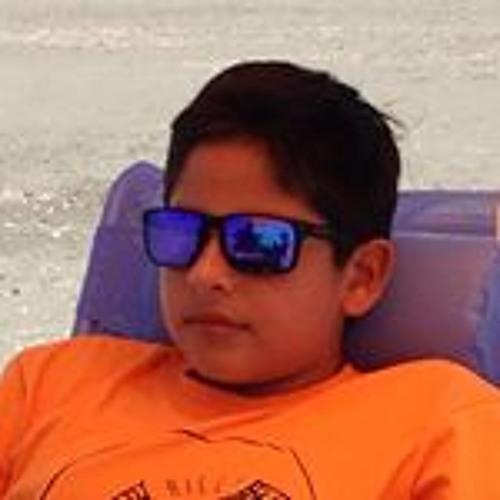 Gabriel Arenas Arroba's avatar