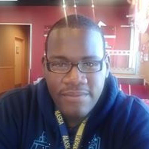 Jay Montgomery 12's avatar