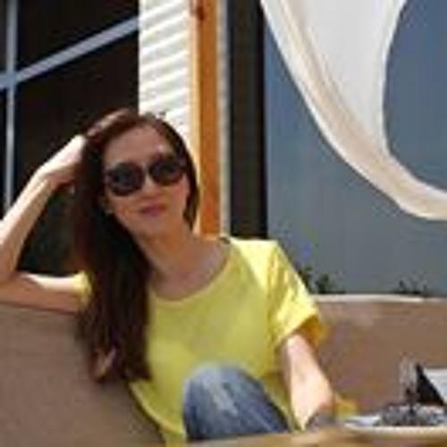 Salima Dadybaeva's avatar