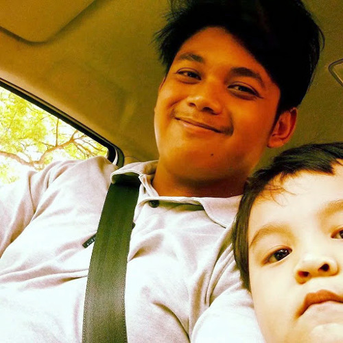 Amar Maharrin 1's avatar