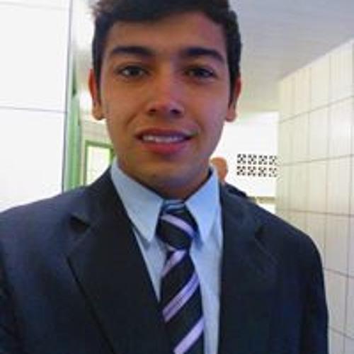 Guilherme Serpa 4's avatar