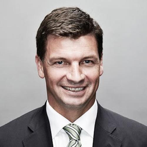 Angus Taylor MP's avatar