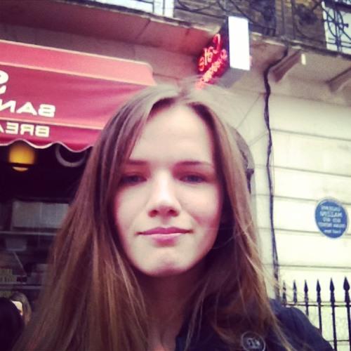 Svetlana Golubeva's avatar