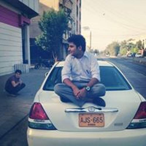 Fahad Awais's avatar
