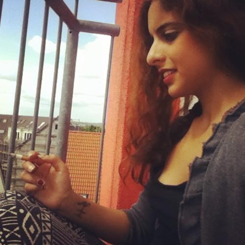 Saena Minaj's avatar