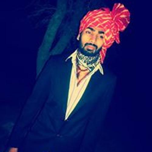 Bhawani Shekhawat's avatar