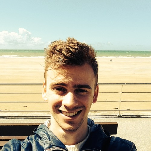 Maxime Priquel's avatar