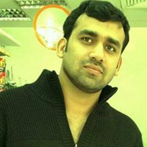 Abdul Khadar Kizhur's avatar