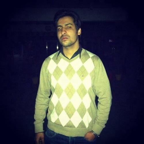 Shahab Shah's avatar
