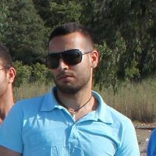 Khashayar Jamali's avatar