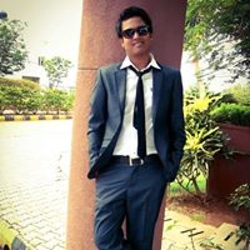 Akash Ranjan 1's avatar