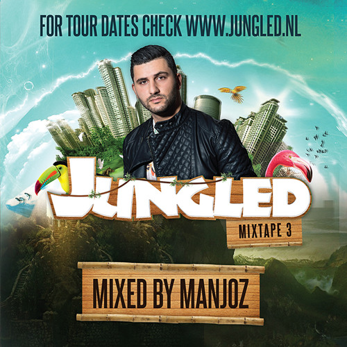 Jungledmusic's avatar