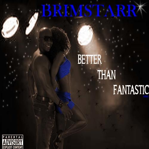 Brimstarr's avatar