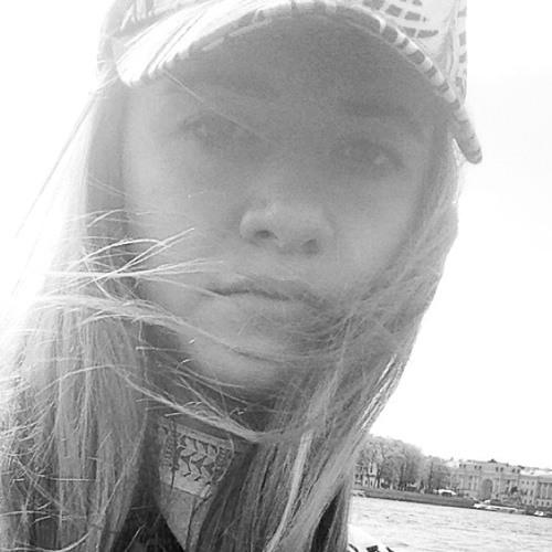 Alina Hagundokova's avatar