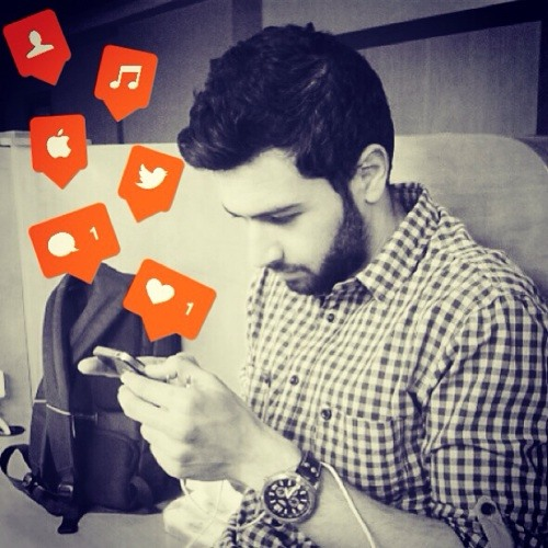Mohammed Hattab's avatar