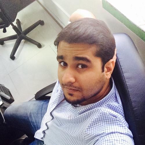 Sanal Sandy's avatar