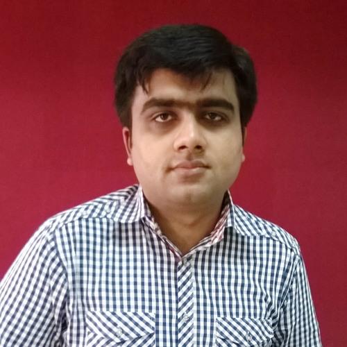 Asim Saeed's avatar