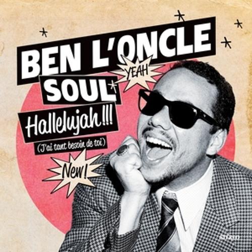 Ben l'Oncle Soul's avatar