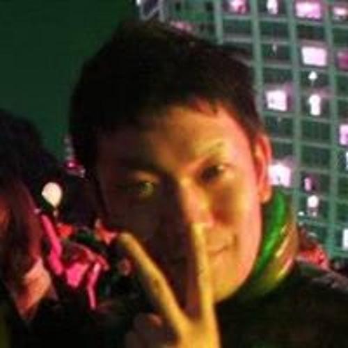 Keisuke Irii's avatar