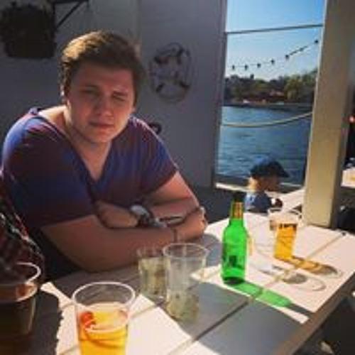 Christoffer Anckers's avatar