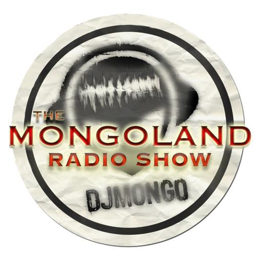 dj mongo's avatar