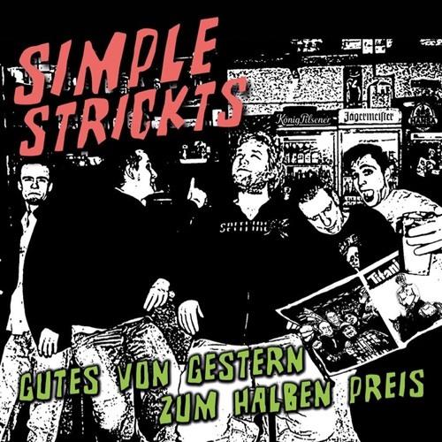 Simple Strickts's avatar