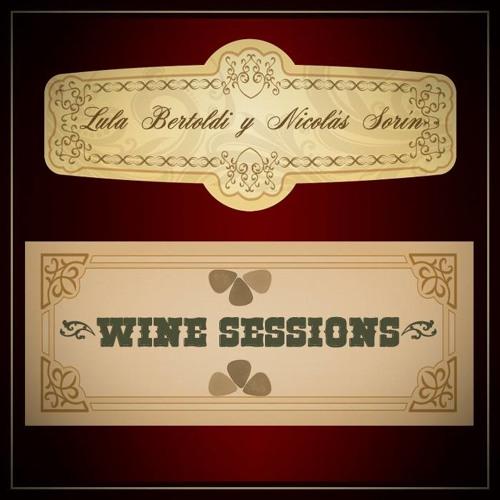 WINE SESSIONS's avatar