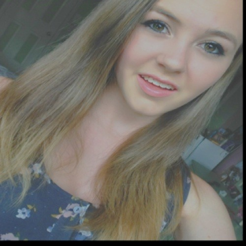 Kristen Blank's avatar