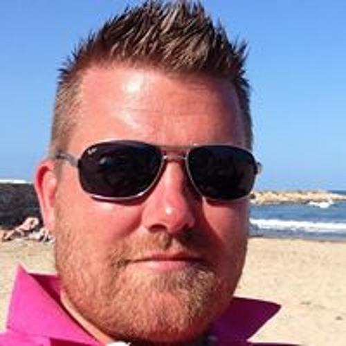 Kristian Wetterström's avatar