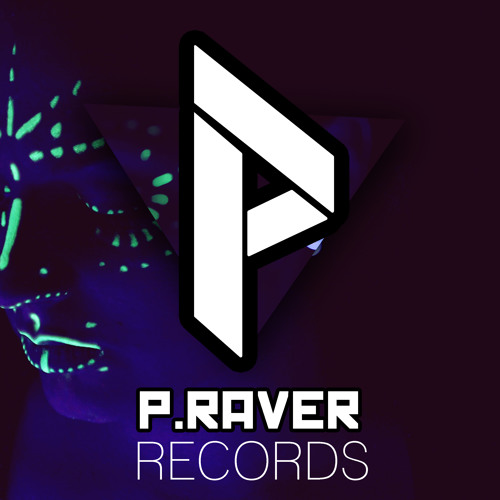 P. RAVER Records Official's avatar